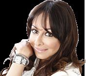 An image of Dr. Saira Gracie Razzaq